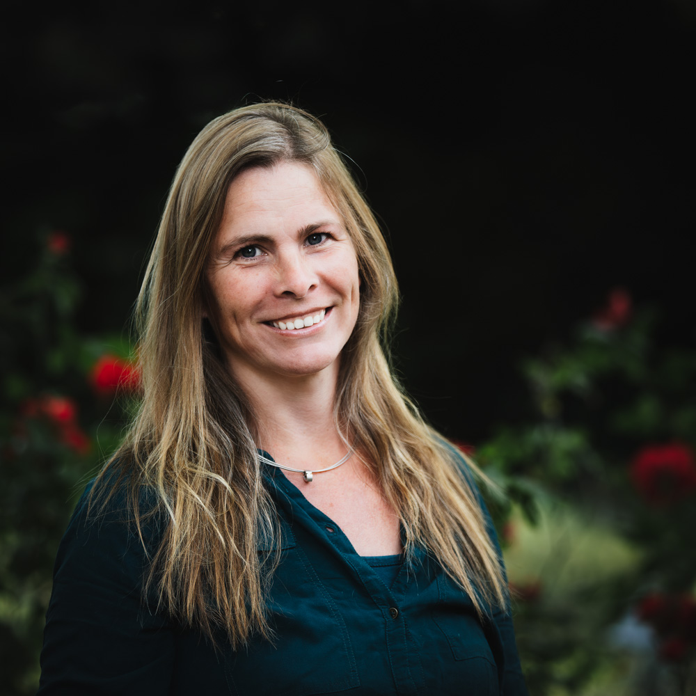 Portretfoto Katja van Reenen